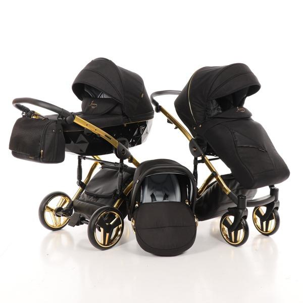 Praktyczny komfort dla dziecka i rodzica