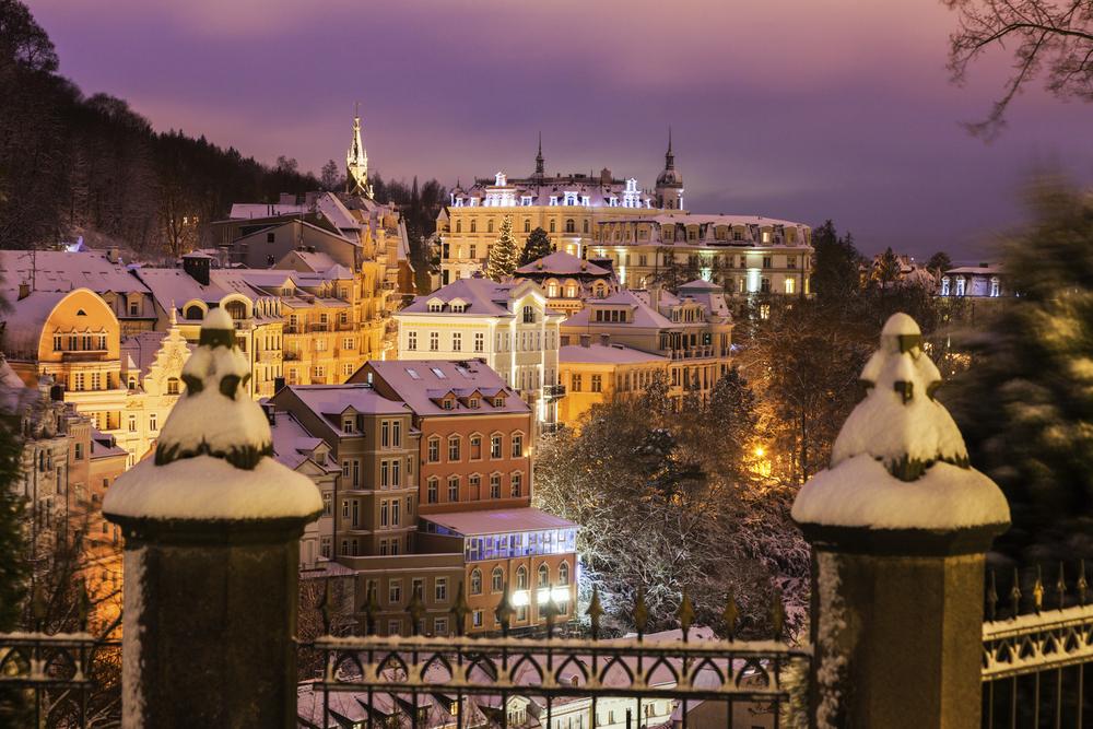 Ferie w Czechach – jak ciekawie spędzić czas
