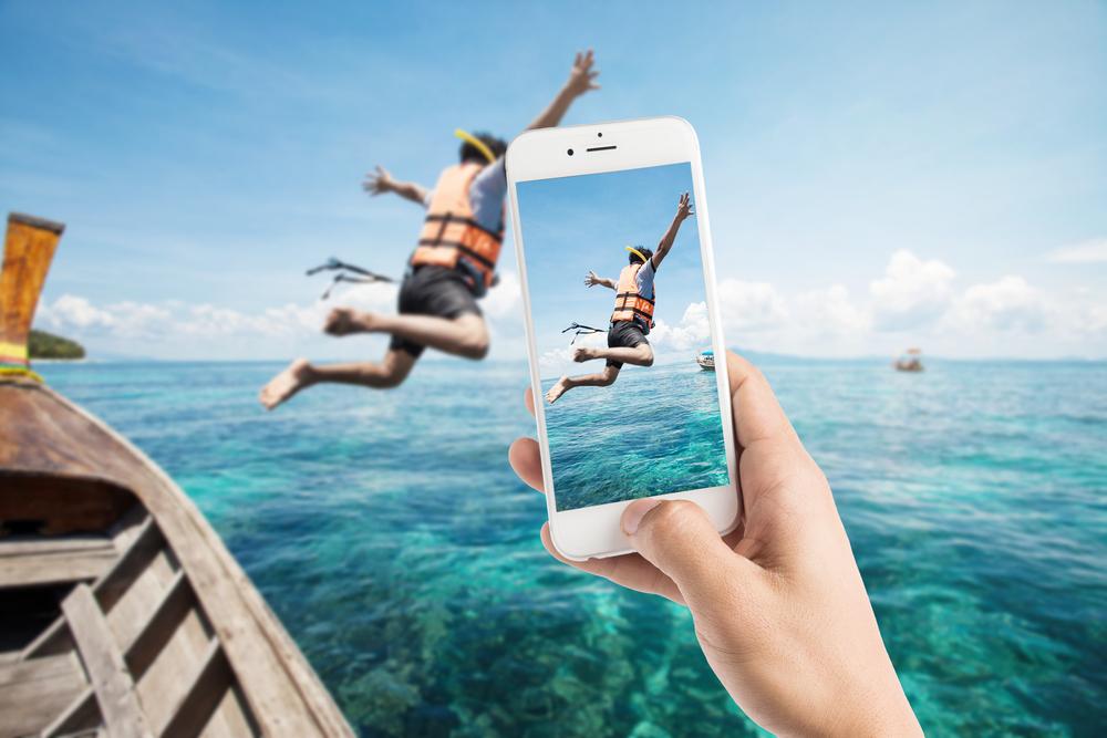 Smartfon dla amatora fotografii i miłośnika selfie – jaki najlepiej wybrać?