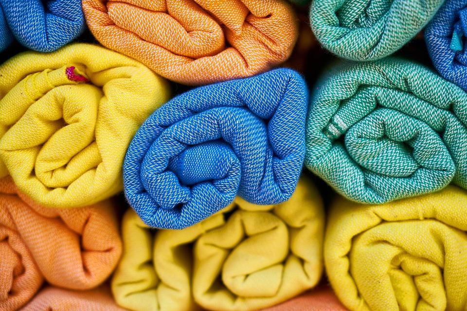 Tkanina bawełniana i jej unikalne właściwości