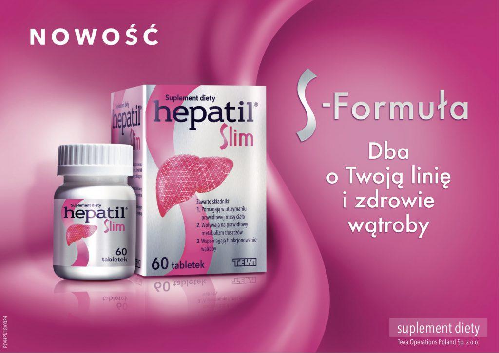 Hepatil slim