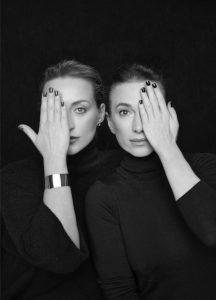 Mood Works – Karina Snuszka i Dorota Kuć