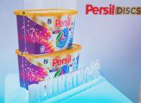 Kapsułki Persil DISCS