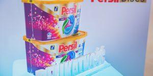 Redakcja testuje: kapsułki przyszłości Persil Discs