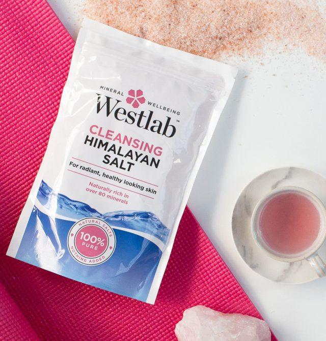 Sole do kąpieli Westlab