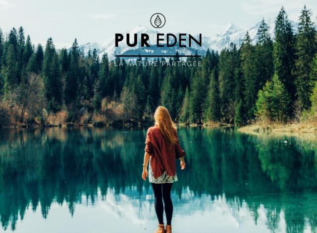 PUR Eden