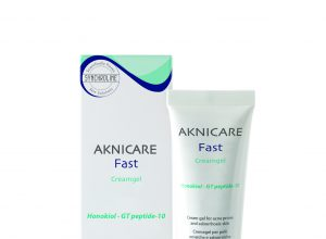 AKNICARE Fast Creamgel