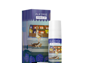 TOWN DE-STRESS cream ALKEMIE