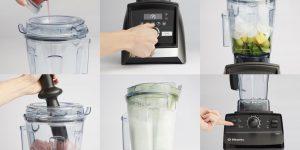 Blendery w kuchni – jaki wybrać