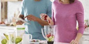 Czekoladowy zawrót głowy. Jak utrzymać zdrową dietę w walentynki?