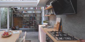 Twoja pierwsza kuchnia z Franke