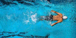 Odżywki i suplementy dla sportowców