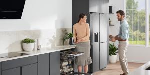 5 rzeczy, z których nie musisz rezygnować wybierając lodówkę do zabudowy