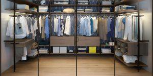 Wskazówki i porady, jak najlepiej zorganizować szafę